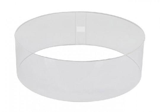 Stapelhilfe aus plexiglas 3er set for Plexiglas beistelltisch 3er set