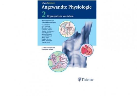 Berg, Frans van den; Angewandte Physiologie, Bd.2, Organsysteme ...